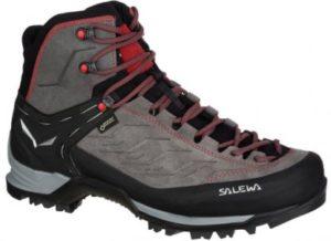 Salewa Mountain Trainer Mid GTX (2017) hiking boot