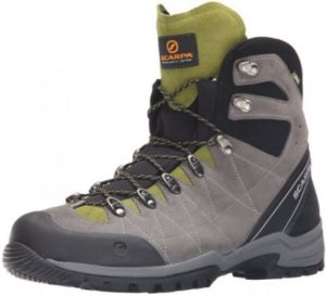 Scarpa R-evolution GTX men's hiking boot