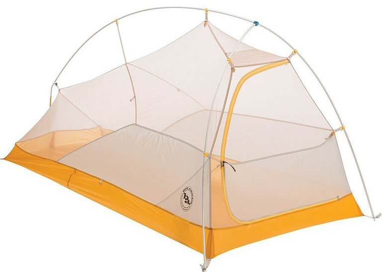 big agnes fly creek ul tent (2)  sc 1 st  The Travel Gears & Best Backpacking Tents Reviews 2018- 2019 The Travel Gears