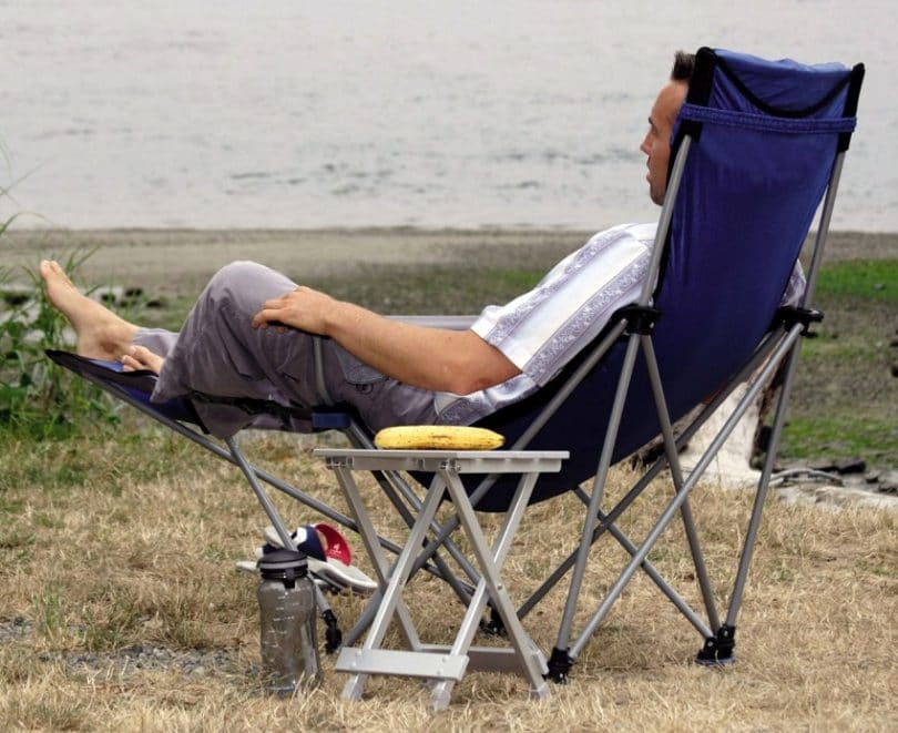 Best Camping Chair Reviews Of 2018 Thetravelgears