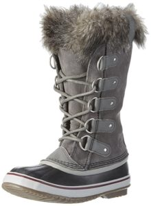 Top women snow boots brand