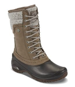 comfortable snow boots for women