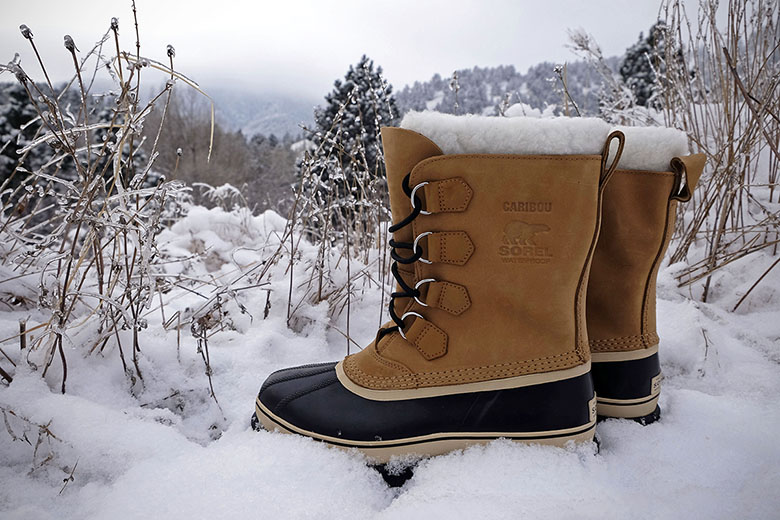 Best Winter Boots Reviews Buying Guides The Travel Gears