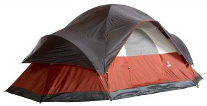 best 8p family tent
