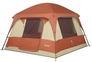 Top rated family tent