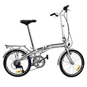 small folding bicycle