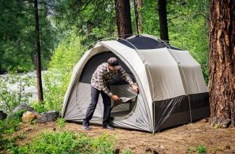 Best Camping Tents Buying Guides | The Travel Gears