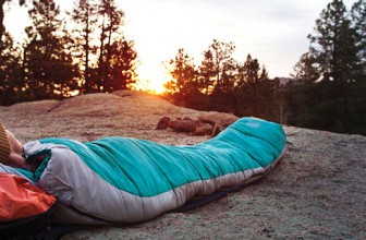 BEST BACKPACKING SLEEPING BAGS 2018-2019