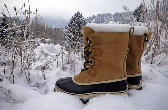 BEST WINTER BOOTS REVIEWS OF 2018-2019